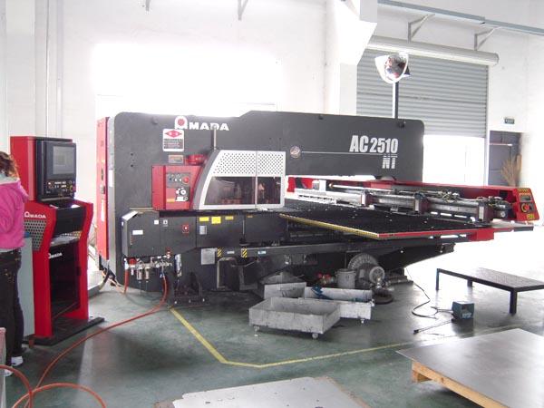 nct machine